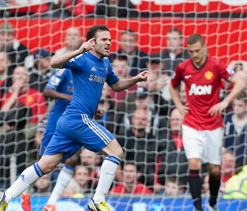 Late Mata strike hands Chelsea 1-0 win over Manchester United