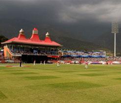 Flights resume ahead of IPL matches in Dharamsala