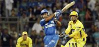 IPL 6: Mumbai snaps Chennai`s 7-match winning streak