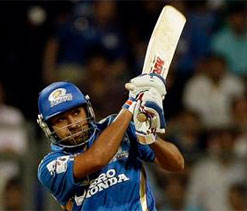 Captaincy has helped my batting also: Rohit