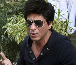 Don`t allow SRK inside stadium: MCA writes to Mumbai Police