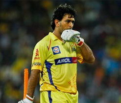 IPL 6: Mumbai defeat hurt the players, says Bichel