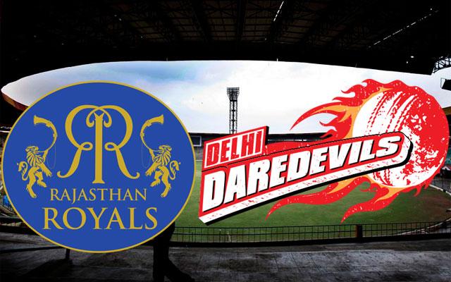 IPL 2013: Rajasthan Royals vs Delhi Daredevils - As it happened...