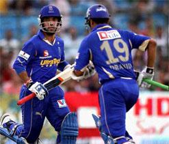 IPL 6: Rohrer gives credit to Rajasthan Royals