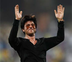 IPL 6: Shah Rukh prefers to stay away from Wankhede Stadium