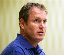 Hyderabad wicket is challenging, not bad: Tom Moody