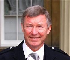 Ex-Reds shocked at Alex Ferguson`s retirement