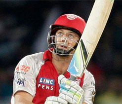 IPL 6: Gilchrist blames slow and dry Mohali wicket for loss