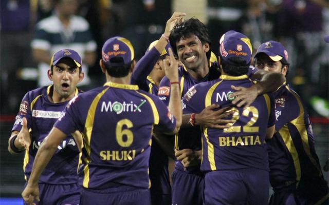 IPL 2013: Kolkata Knight Riders vs Pune Warriors - As it happened...