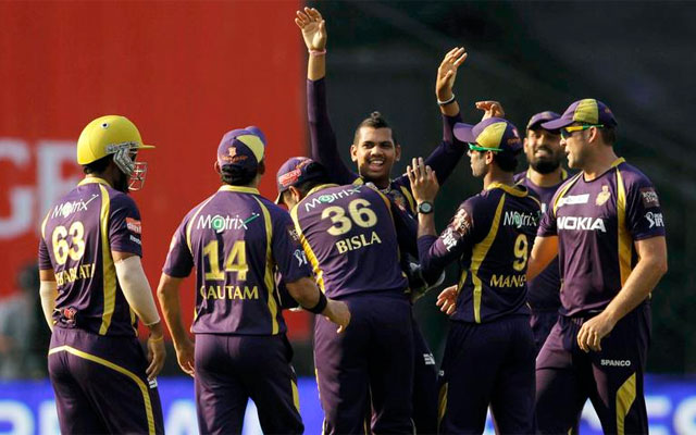 IPL 6: KKR stay afloat as Pune limp to 11th defeat in IPL 6