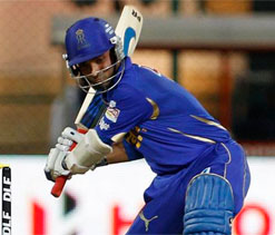 IPL 6: Not thinking about play-offs, says Rahane
