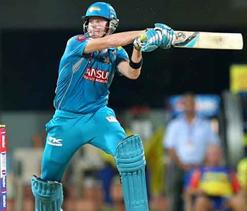 IPL 6: Pune Warriors` Steve Smith to return home