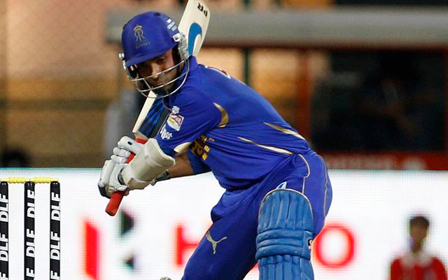 IPL 2013: Kings XI Punjab vs Rajasthan Royals - As it happened...