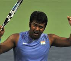 Paes-Melzer crash out of French Open