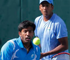 Bad day in office for Indians in French Open