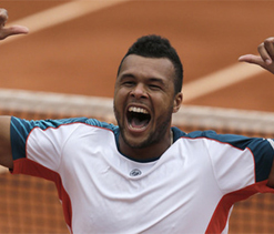 `Now or never` Tsonga aiming to break tennis `monopoly` with Wimbledon win