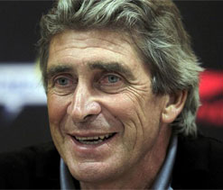 I`ll win titles with style, says Pellegrini