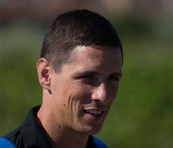 Mourinho brands Chelsea striker Torres 'so-so'
