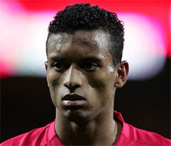 `Nothing certain` over Manchester United future: Nani