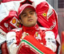 Felipe Massa looking ahead to Ferrari revival