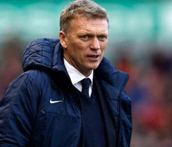 David Moyes to begin Manchester United tenure at Swansea