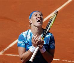 Svetlana Kuznetsova out of Wimbledon