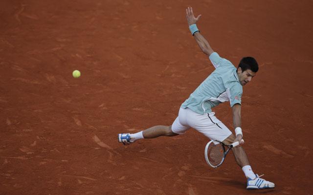 French Open: Nadal, Djokovic reach fourth round