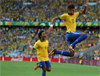 Confederations Cup: Neymar the match-winner again as Brazil beat Mexico
