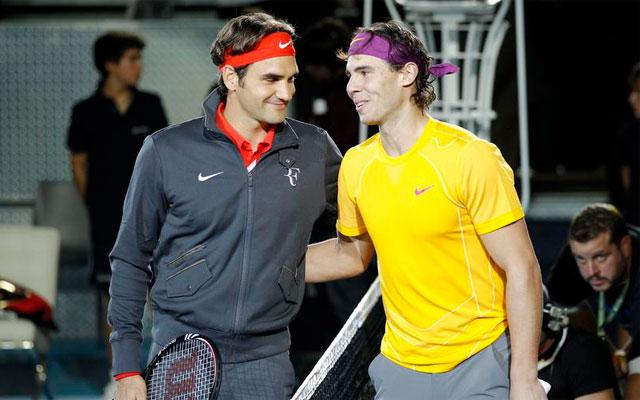 Federer, Nadal lined-up for Wimbledon quarter-final clash