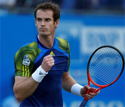 Murray `not worried` about facing Nadal, Federer, Djokovic after `nightmare` Wimbledon draw