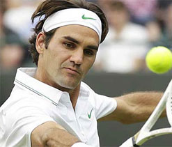 Roger Federer sees Andy Murray as `biggest threat` to Wimbledon hopes