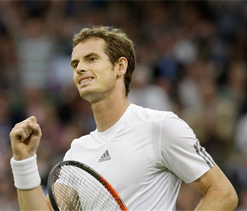 2013 Wimbledon: I can cope with favourite tag, says Andy Murray
