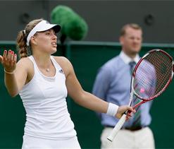 Angelique Kerber suffers Internet abuse after Wimbledon woe