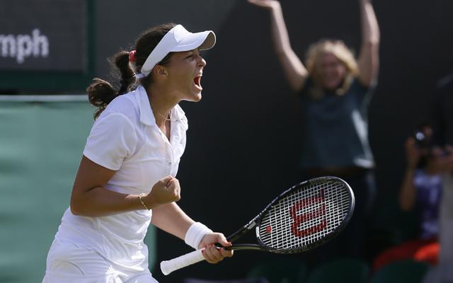 Wimbledon 2013: Djokovic, Robson, Berdych advance to next round