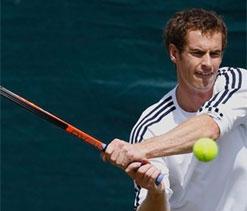 Murray honoured at Wimbledon