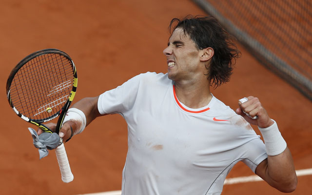 French Open 2013: Rafael Nadal to face Novak Djokovic in semis