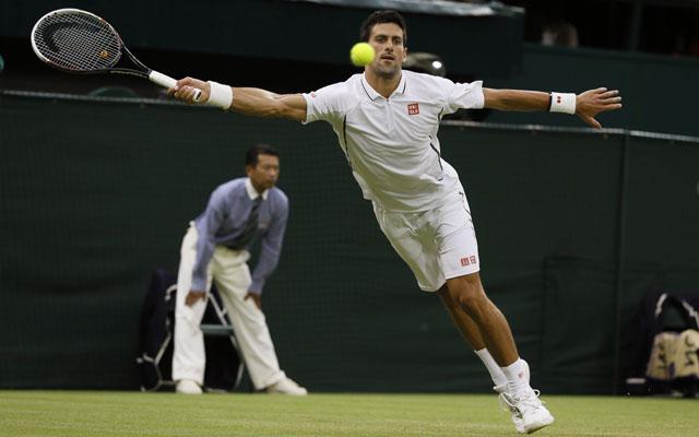 Novak Djokovic, Serena Williams top Wimbledon bill on super Monday