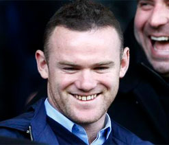 Gary Neville says Rooney `better off` staying with United