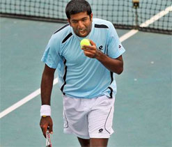Bopanna, Bhupathi in QFs; Sania crashes out of women's doubles