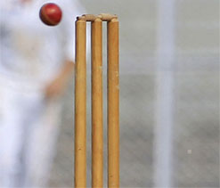Irani Cup tie in February next year