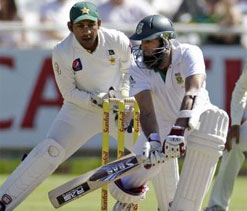 Proteas to play against Pak in UAE series