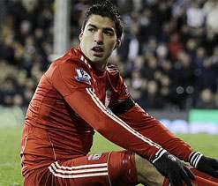 Suarez desperate to leave Liverpool following English media fallout