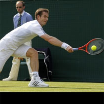 After Wimbledon, Murray set to score in special edition of The Beano comic
