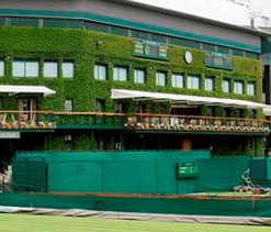 Police investigating claims of rape during Wimbledon final queue