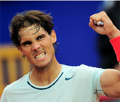 Nadal starts training to bounce back from Wimbledon loss