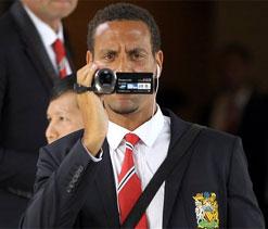Manchester United face toughest ever start to season: Rio Ferdinand