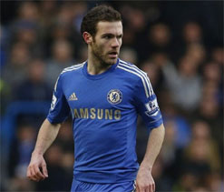 Chelsea fans would be `appalled` at Mata sale