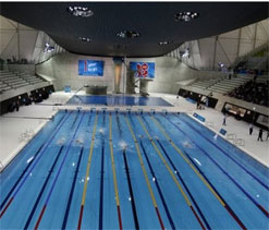 Over 800 doping tests to be done at fina worlds for Swimming pool trade show barcelona