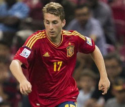 `It's a hell of a move` - Jordi Cruyff backs Deulofeu to shine at Everton