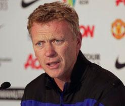 Bring on Mourinho mind games: David Moyes